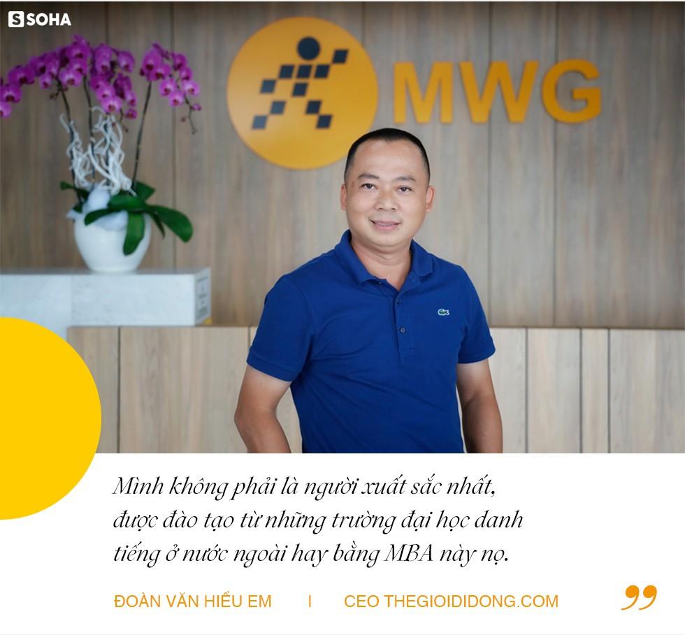 """CEO công ty tỷ đô trẻ nhất Việt Nam: """"Thành công của Hiểu Em là dạng cần cù bù thông minh đó!"""" - Ảnh 3."""