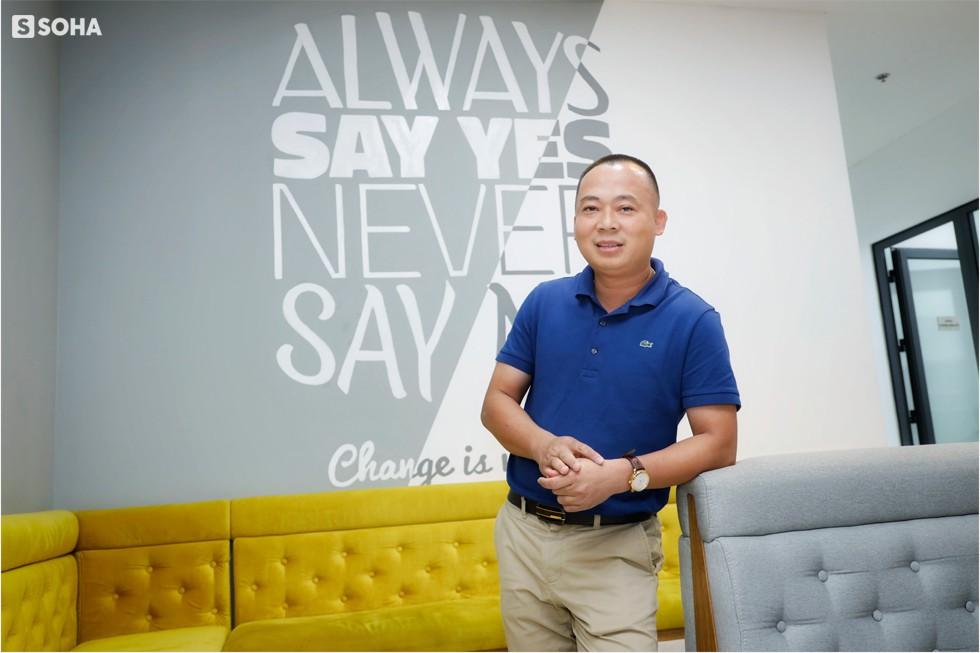 """CEO công ty tỷ đô trẻ nhất Việt Nam: """"Thành công của Hiểu Em là dạng cần cù bù thông minh đó!"""" - Ảnh 16."""