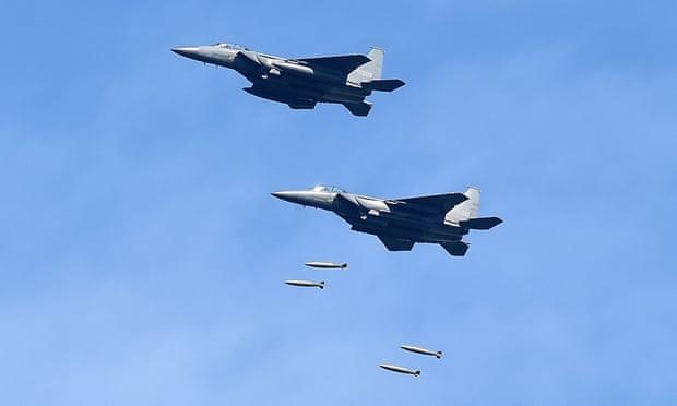Hàn Quốc bắn cảnh cáo chiến cơ Nga xâm phạm không phận: Hành động chưa từng có tiền lệ! - Ảnh 1.