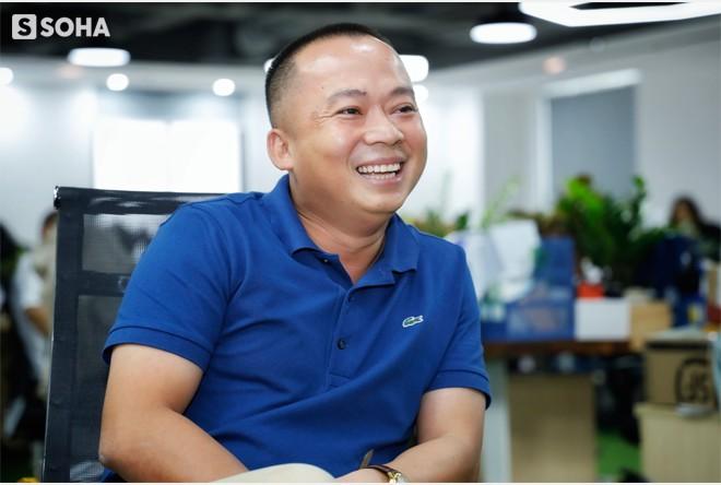 """CEO công ty tỷ đô trẻ nhất Việt Nam: """"Thành công của Hiểu Em là dạng cần cù bù thông minh đó!"""" - Ảnh 4."""