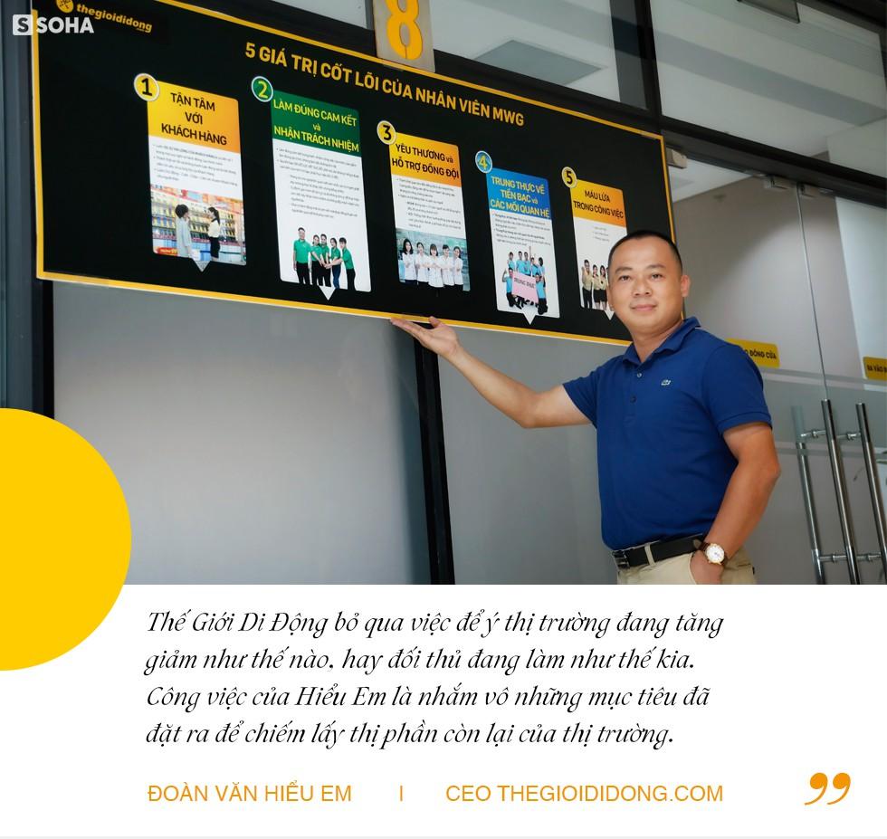 """CEO công ty tỷ đô trẻ nhất Việt Nam: """"Thành công của Hiểu Em là dạng cần cù bù thông minh đó!"""" - Ảnh 6."""