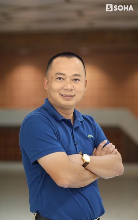 """CEO công ty tỷ đô trẻ nhất Việt Nam: """"Thành công của Hiểu Em là dạng cần cù bù thông minh đó!"""" - Ảnh 7."""