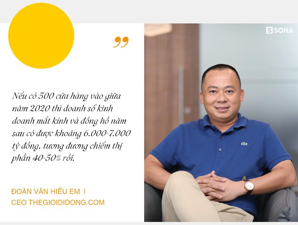 """CEO công ty tỷ đô trẻ nhất Việt Nam: """"Thành công của Hiểu Em là dạng cần cù bù thông minh đó!"""" - Ảnh 9."""