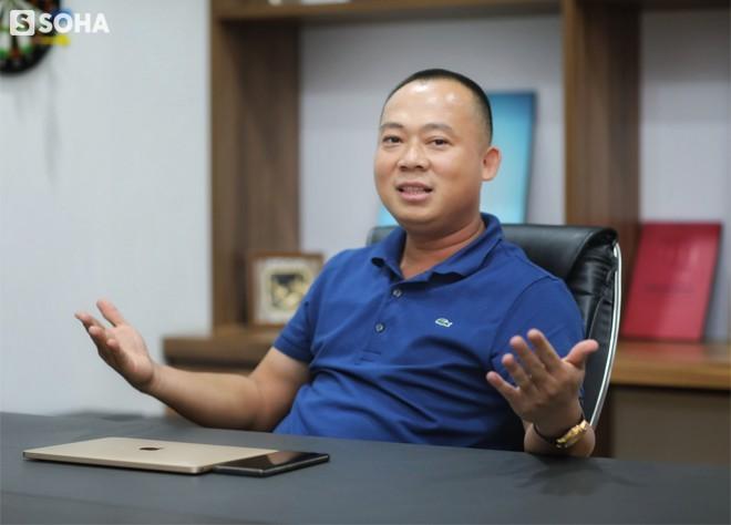"""CEO công ty tỷ đô trẻ nhất Việt Nam: """"Thành công của Hiểu Em là dạng cần cù bù thông minh đó!"""" - Ảnh 10."""