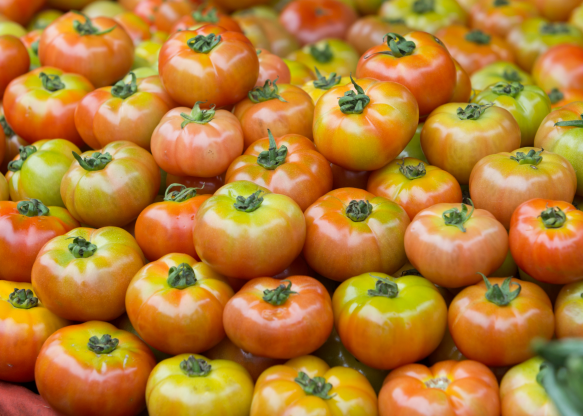 Chuyên gia dinh dưỡng chỉ ra những loại trái cây và rau quả bổ dưỡng nhất - Ảnh 6.