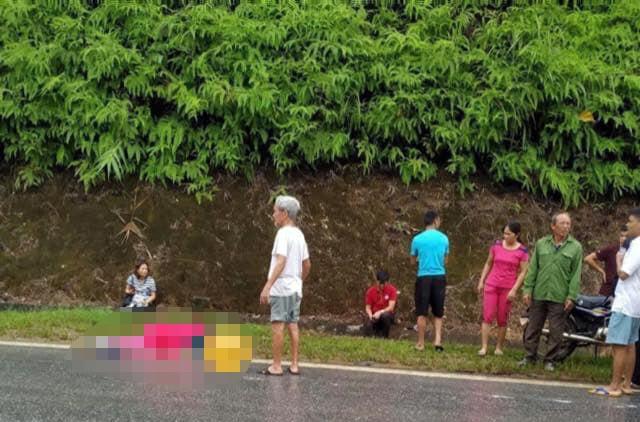 Vụ xe khách đâm xe đầu kéo ở Tuyên Quang: Nạn nhân là giáo viên Hải Phòng đi từ thiện - Ảnh 6.