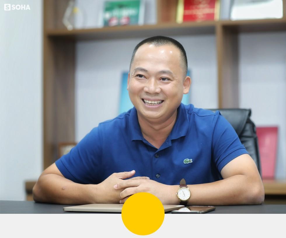 """CEO công ty tỷ đô trẻ nhất Việt Nam: """"Thành công của Hiểu Em là dạng cần cù bù thông minh đó!"""" - Ảnh 11."""