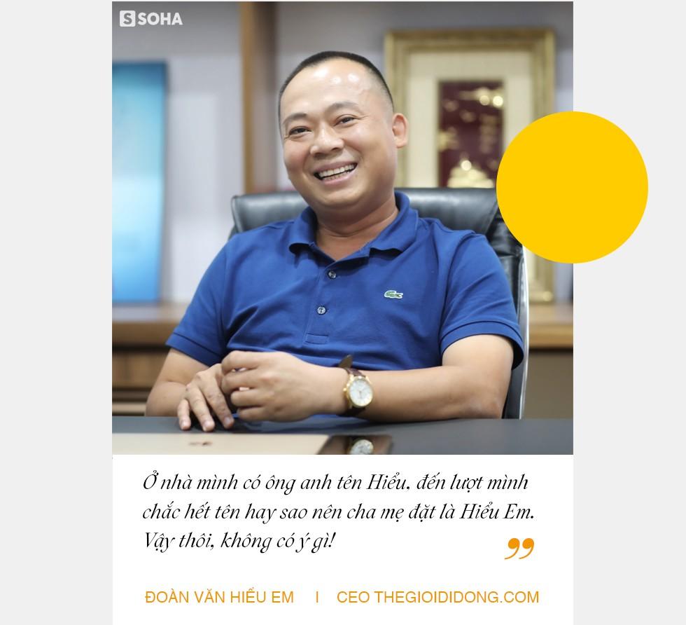 """CEO công ty tỷ đô trẻ nhất Việt Nam: """"Thành công của Hiểu Em là dạng cần cù bù thông minh đó!"""" - Ảnh 15."""