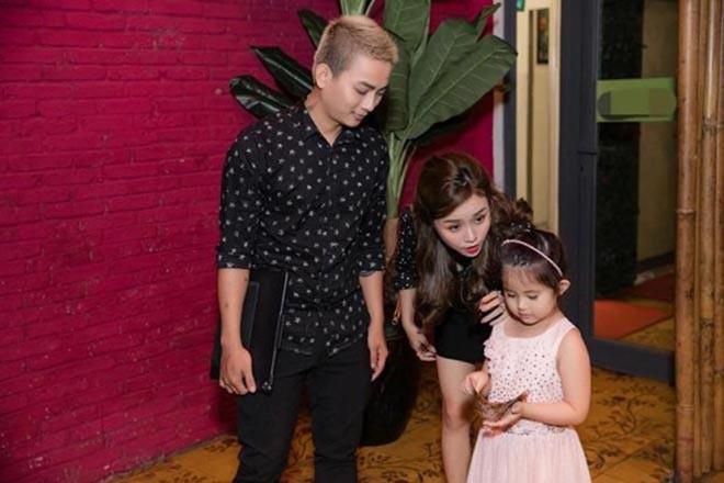 Vợ trẻ bất chấp chuyện gia đình phản đối, yêu Hoài Lâm từ năm 14 tuổi như thế nào?  - Ảnh 5.