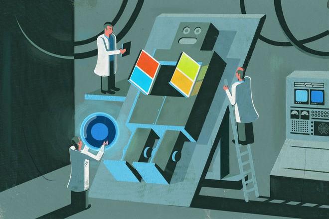Microsoft đầu tư 1 tỷ USD vào OpenAI, công ty trí tuệ nhân tạo do Elon Musk sáng lập - Ảnh 1.