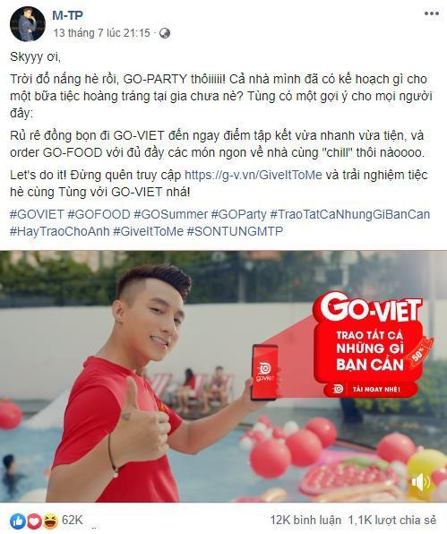 """""""Sơn Tùng M-TP Party"""" là gì mà khiến hàng loạt streamer Việt phát cuồng? - ảnh 1"""
