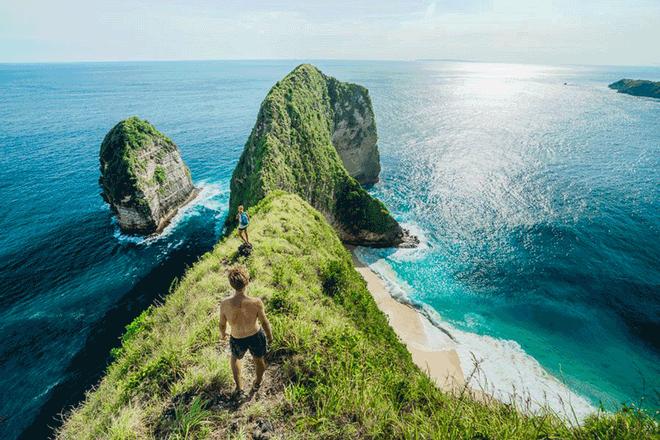 Du khách Việt bị sóng cuốn tử nạn trên bãi biển nổi tiếng của Bali - Ảnh 2.