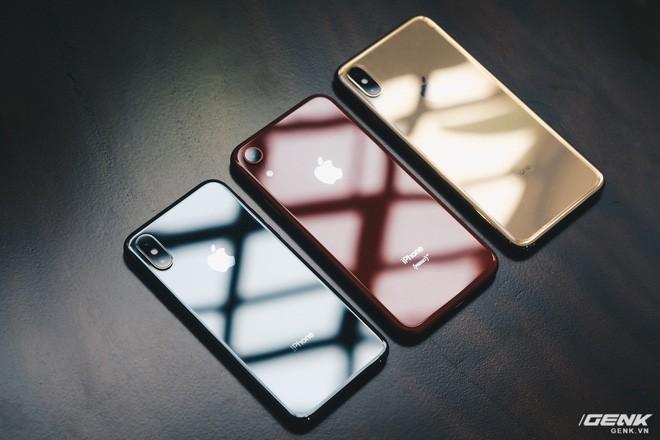 iPhone XR: Chiếc iPhone không đáng để bị người Việt hắt hủi - Ảnh 1.