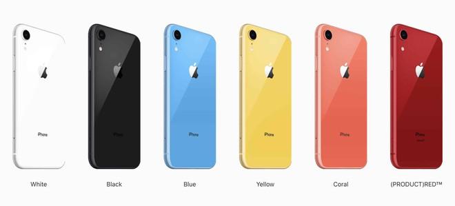 iPhone XR: Chiếc iPhone không đáng để bị người Việt hắt hủi - Ảnh 2.