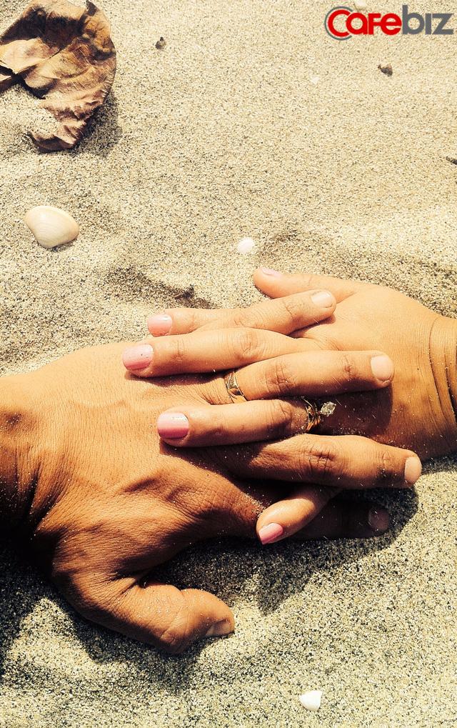 4 suy nghĩ luôn có trong đầu một người đàn ông tốt: Lấy làm chồng ắt sẽ được che chở, yêu thương và hưởng vinh hiển, phú quý trọn đời - Ảnh 3.