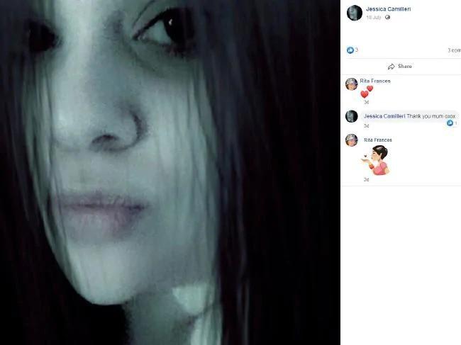 Rùng mình con gái giết và phân xác mẹ bằng phương thức tàn độc, những bài đăng Facebook trước đó của hung thủ gây chú ý - Ảnh 3.