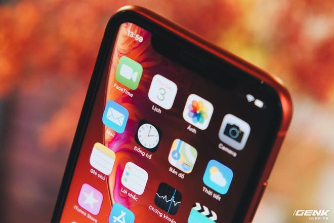 iPhone XR: Chiếc iPhone không đáng để bị người Việt hắt hủi - Ảnh 3.