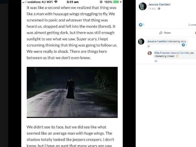 Rùng mình con gái giết và phân xác mẹ bằng phương thức tàn độc, những bài đăng Facebook trước đó của hung thủ gây chú ý - Ảnh 4.