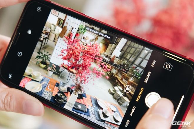 iPhone XR: Chiếc iPhone không đáng để bị người Việt hắt hủi - Ảnh 6.