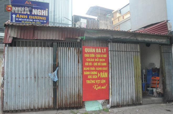 Chùm ảnh: Cận cảnh những căn nhà hình dáng siêu dị ở Hà Nội - Ảnh 7.