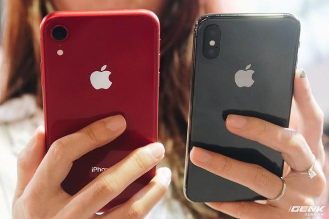 iPhone XR: Chiếc iPhone không đáng để bị người Việt hắt hủi - Ảnh 8.