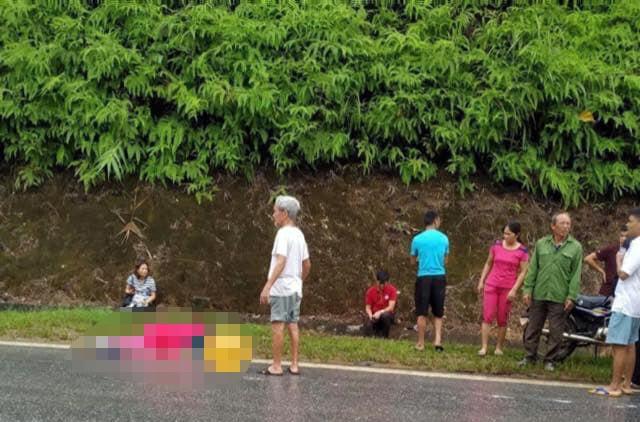 Danh tính 2 nữ giáo viên Hải Phòng đi làm từ thiện tử vong trên xe khách ở Tuyên Quang - Ảnh 2.