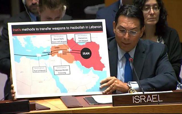 CẬP NHẬT: Iran cáo buộc Mỹ, Israel ám sát TGĐ IAEA - Anh thắng lớn, cùng 4 nước châu Âu đồng loạt tiến quân về Hormuz - Ảnh 8.
