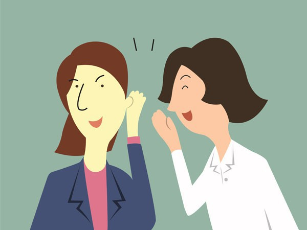 7 điều những người phụ nữ thông minh tuyệt đối không ngồi lê đôi mách ở nơi công sở - Ảnh 2.