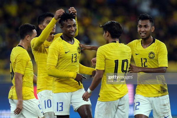 Quyết hạ Việt Nam, Malaysia chuẩn bị đón sao Ngoại hạng Anh và Bundesliga - Ảnh 1.