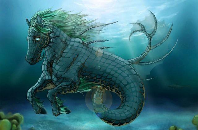 Những sinh vật huyền thoại bí ẩn bậc nhất thế giới (P.3) - Ảnh 2.