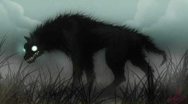Những sinh vật huyền thoại bí ẩn bậc nhất thế giới (P.3) - Ảnh 3.