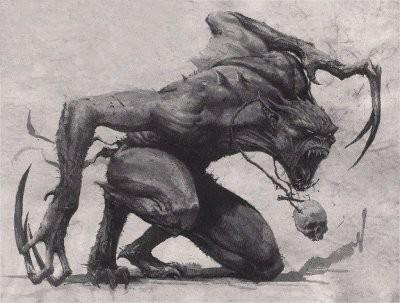 Những sinh vật huyền thoại bí ẩn bậc nhất thế giới (P.3) - Ảnh 4.