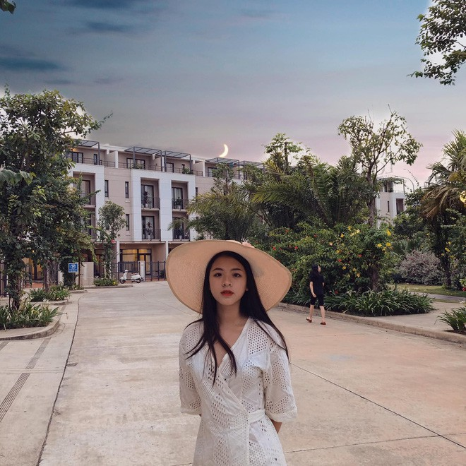 Điểm mặt hội ái nữ nhà sao Việt: Còn nhỏ đã có năng khiếu nghệ thuật, xinh đẹp chuẩn mỹ nhân tương lai - Ảnh 10.