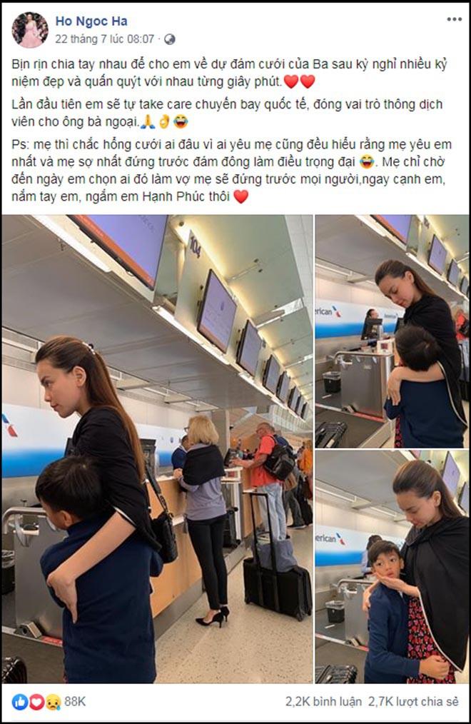"""Loạt ảnh tình tứ của Hồ Ngọc Hà với Kim Lý sau tuyên bố """"không cưới ai"""" - Ảnh 1."""