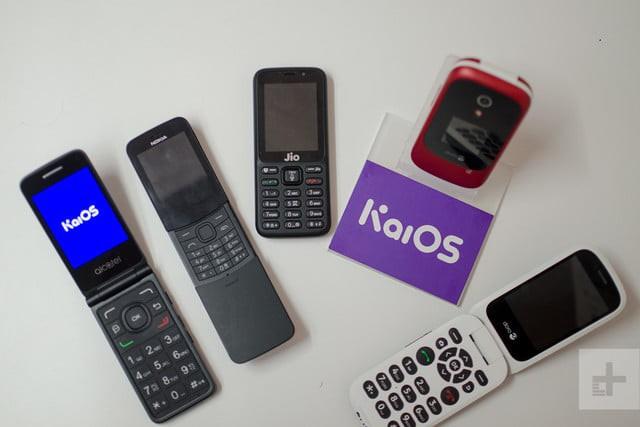 Điện thoại cục gạch hồi sinh: Lai smartphone, kết nối internet, chạy được ứng dụng lớn, sẽ phổ biến hơn cả smartphone tại nhiều nơi trên thế giới - Ảnh 2.