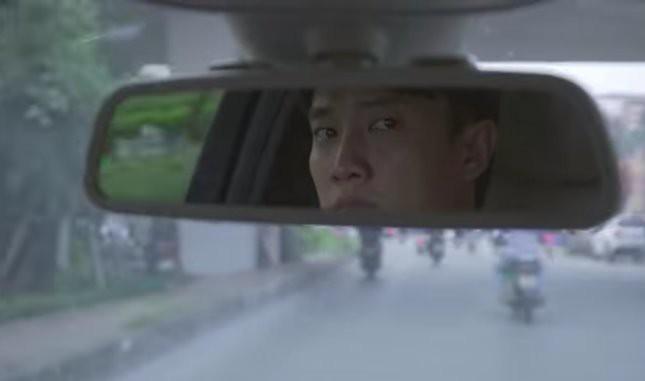 'Về nhà đi con' tập 73, Vũ tức ra mặt khi Dũng công khai nhận là bố nuôi của cu Bon - ảnh 1
