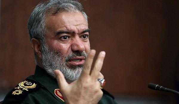 Phó Tư lệnh IRGC nói Hải quân Iran bất bại từ 1987: Báo Mỹ phản pháo bằng sự thật lịch sử không thể chối cãi - Ảnh 1.