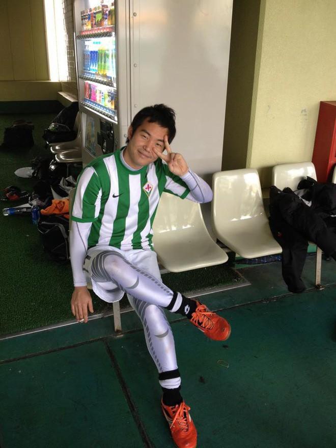 Sự thật phũ phàng khiến HLV Park Hang-seo phải ngăn cản con trai nối nghiệp cầu thủ - Ảnh 1.