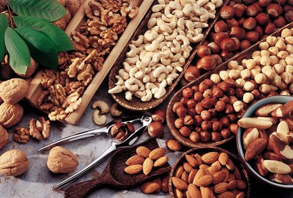 Thực phẩm giúp tăng cường chức năng não - Ảnh 2.