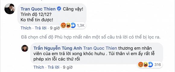 Trương Thế Vinh gay gắt đòi tiền bản quyền hình ảnh 25 triệu, loạt sao Việt hùa nhau vào đá đểu, mỉa mai - Ảnh 11.