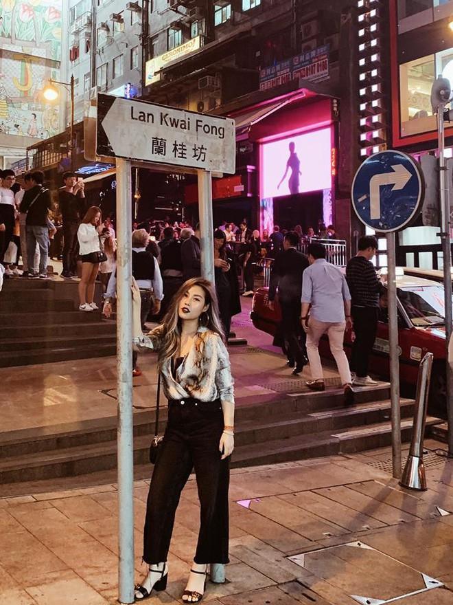 Xuất hiện thêm hội bạn thân siêu chất của showbiz Việt: Quy tụ toàn đại gia ngầm, nhan sắc nóng bỏng không phải dạng vừa đâu - Ảnh 14.