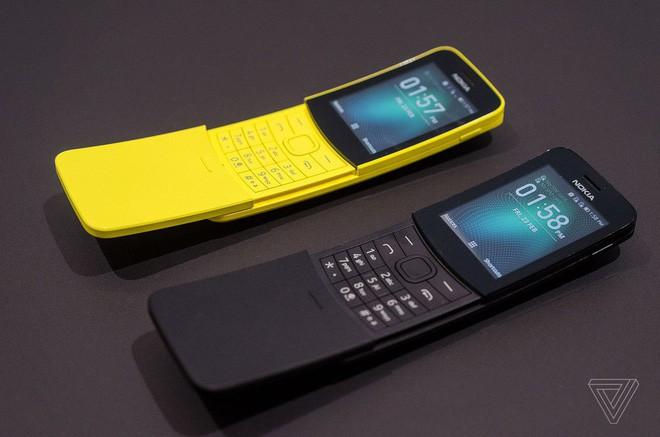 Điện thoại cục gạch hồi sinh: Lai smartphone, kết nối internet, chạy được ứng dụng lớn, sẽ phổ biến hơn cả smartphone tại nhiều nơi trên thế giới - Ảnh 3.