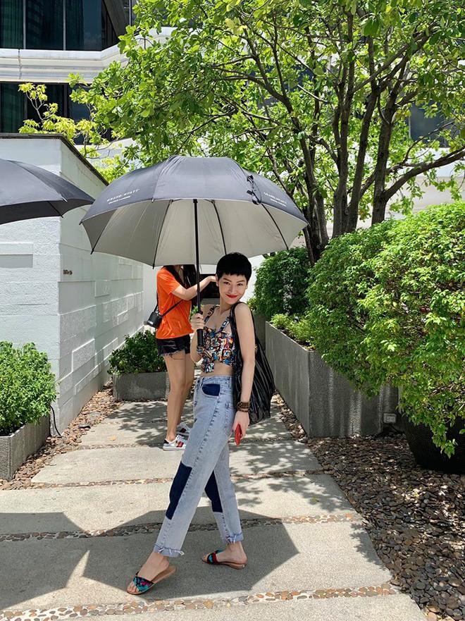 Xuất hiện thêm hội bạn thân siêu chất của showbiz Việt: Quy tụ toàn đại gia ngầm, nhan sắc nóng bỏng không phải dạng vừa đâu - Ảnh 8.