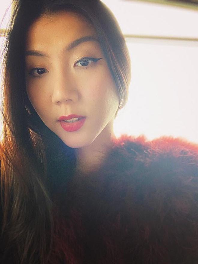 Cựu người mẫu Ngọc Quyên chăm khoe ảnh bikini gợi cảm sau khi ly hôn chồng Việt kiều - Ảnh 11.
