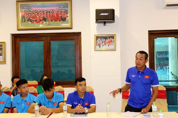 Trước đại chiến tại World Cup, Việt Nam có thêm cơ hội vượt mặt Thái Lan - Ảnh 1.