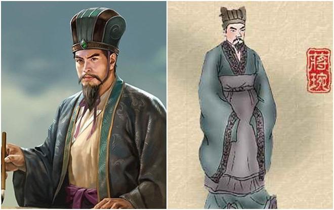 Không phải Lưu Thiện,  4 người này là lý do Thục Hán trụ thêm 30 năm từ khi Khổng Minh mất - Ảnh 1.