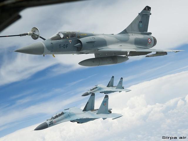 Không quân Iran đang Chết mòn: Tuyệt vọng lên gân với Liên quân Anh-Mỹ? - Ảnh 7.