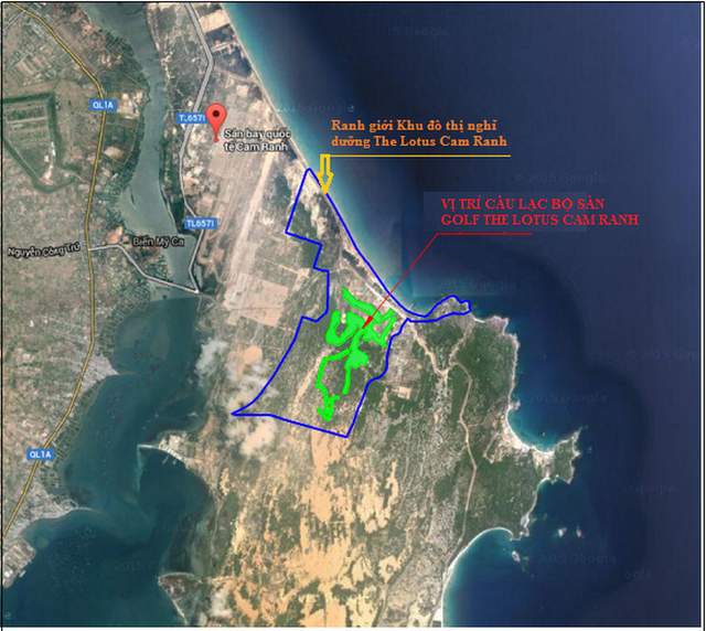 Bộ Kế hoạch Đầu tư lưu ý an ninh quân sự khi mở casino ở khu nghỉ dưỡng KN Paradise Cam Ranh - Ảnh 1.