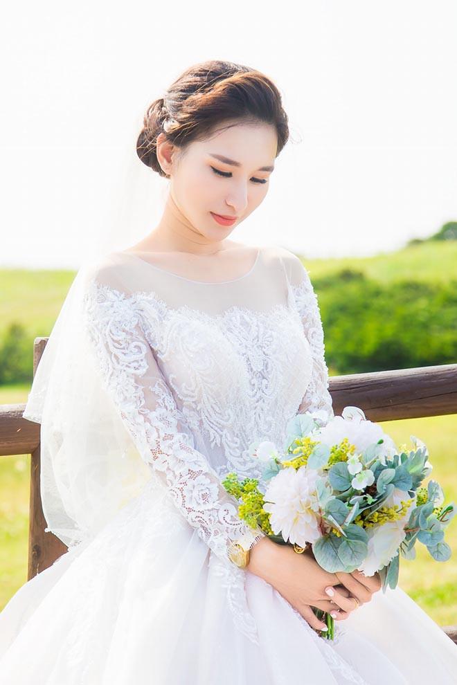 Danh tính em gái ruột không thích nổi tiếng của hoa hậu Ngọc Diễm - Ảnh 7.
