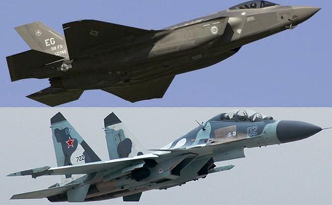 Sau S-400, nếu Thổ mua Su-35S: Nga đặt tiêm kích Sukhoi tối tân nhất vào mũi súng Mỹ? - Ảnh 2.